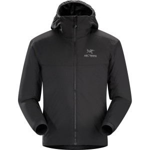 Arc'teryx Atom AR Hooded Insulated Jacket - Men's