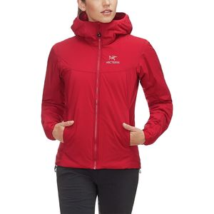 Arc'teryx Atom AR Hooded Insulated Jacket - Women's