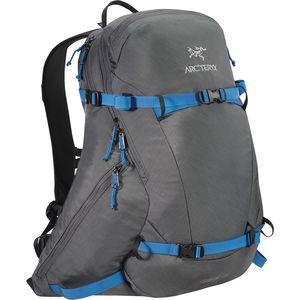 Arc'teryx Quintic 27 Backpack - 1648cu in