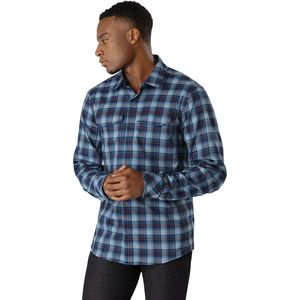 Arc'teryx Gryson Long-Sleeve Button-Up Shirt - Men's