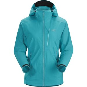 Arc'teryx Psiphon FL Hooded Jacket - Women's