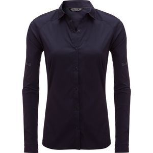 Arc'teryx Fernie Shirt - Long-Sleeve - Women's