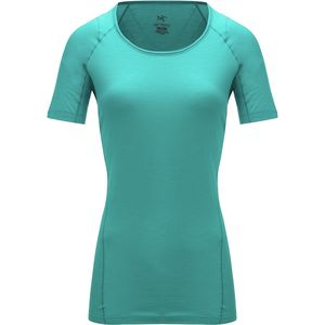 Arc'teryx Lana Shirt - Short-Sleeve - Women's