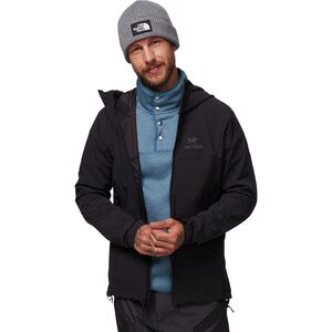 Arc'teryx Gamma LT Hooded Softshell Jacket - Men's