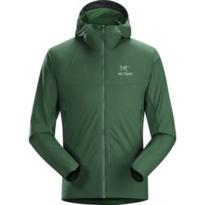 Arc'teryx Atom SL Hooded Insulated Jacket - Men's