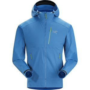 Arc'teryx Psiphon FL Hooded Softshell Jacket - Men's