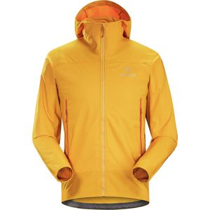 Arc'teryx Tenquille Softshell Hooded Jacket - Men's