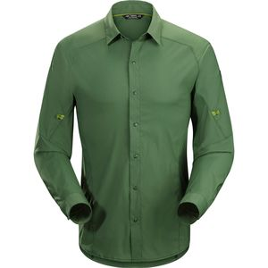 Arc'teryx Elaho Long-Sleeve Shirt - Men's