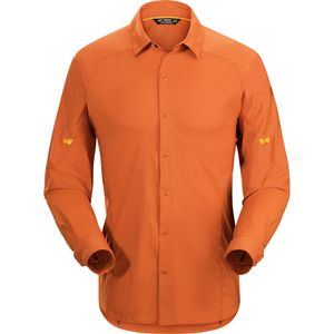 Arc'teryx Elaho Shirt - Men's