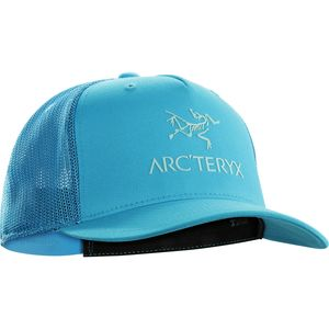 Arc'teryx Logo Trucker Hat - Men's