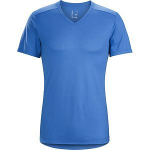 Arc'teryx A2B V-Neck Shirt - Men's