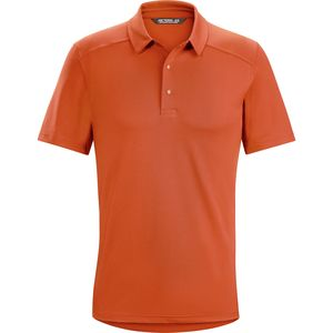 Arc'teryx Chilco Polo Shirt - Men's