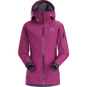 Arc'teryx Beta SV Jacket - Women's