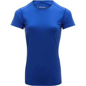 Arc'teryx Phase SL Crew - Short-Sleeve - Women's