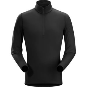 Arc'teryx Phase AR Zip-Neck Top - Men's