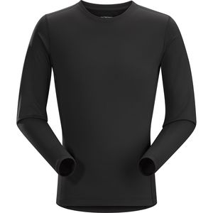 Arc'teryx Phase AR Crew Long-Sleeve Top - Men's