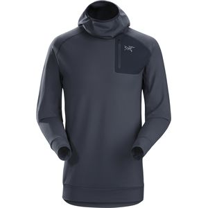 Arc'teryx Stryka Hooded Jacket - Men's