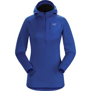 Arc'teryx Konseal Hooded Fleece Jacket - Women's