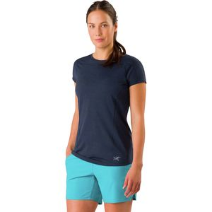 Arc'teryx Taema Crew Shirt - Women's