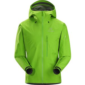 Arc'teryx Alpha FL Jacket - Men's