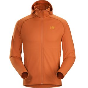 Orange Men&39s Fleece Jackets | Backcountry.com