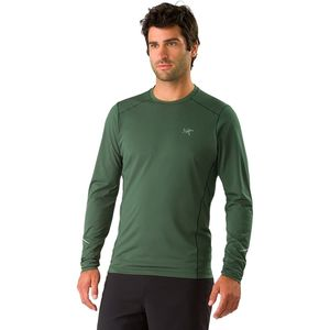 Arc'teryx Motus Crew Long-Sleeve Shirt - Men's