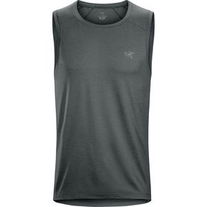 Arc'teryx Cormac Sleeveless Shirt - Men's