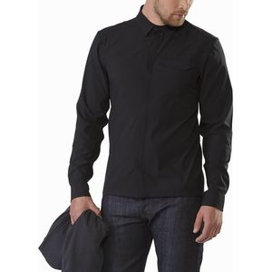 Arc'teryx Skyline Long-Sleeve Button-Up Shirt - Men's