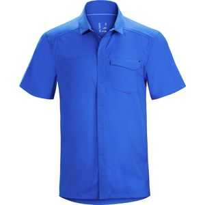 Arc'teryx Skyline Short-Sleeve Shirt - Men's