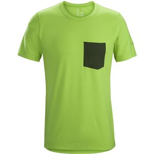 Arc'teryx Anzo T-Shirt - Men's