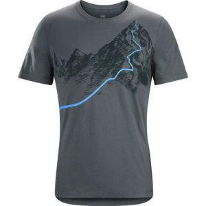 Arc'teryx Afterglo HW T-Shirt - Men's