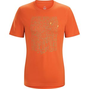 Arc'teryx Block T-Shirt - Men's