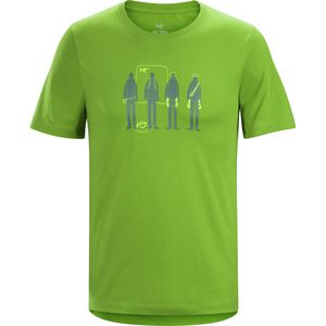 Arc'teryx Usual Suspects T-Shirt - Men's