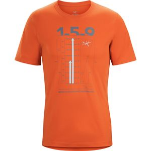 Arc'teryx 1-5-9 T-Shirt - Men's