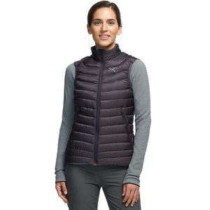 Arc'teryx Cerium LT Down Vest - Women's