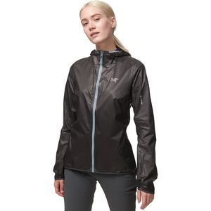 Arc'teryx Norvan SL Hooded Jacket - Women's