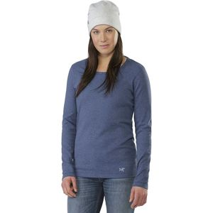 Arc'teryx Sirrus Long-Sleeve Shirt - Women's