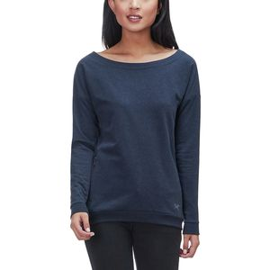 Arc'teryx Mini-Bird Pullover Sweatshirt - Women's