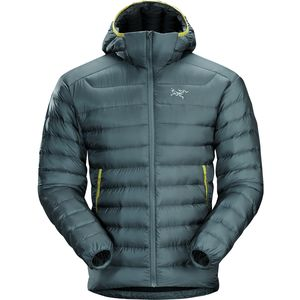 Arc'teryx Cerium LT Hooded Down Jacket - Men's