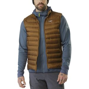 Arc'teryx Cerium LT Down Vest - Men's