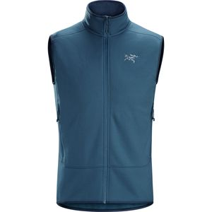 Arc'teryx Kyanite Fleece Vest - Men's
