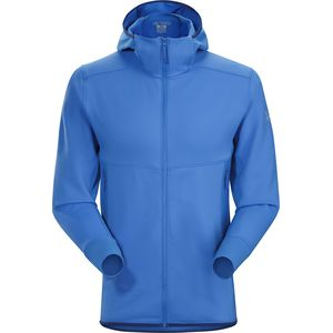 Arc'teryx Amaran Hooded Fleece Jacket - Men's