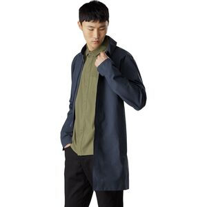 Arc'teryx Keppel Trench Coat - Men's