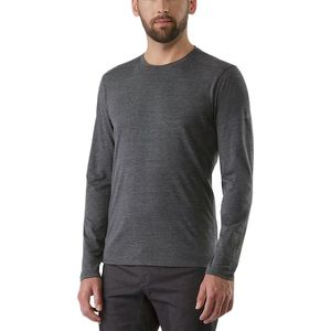 Arc'teryx A2B Long-Sleeve Crew Top - Men's