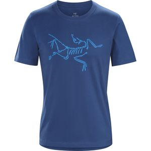 Arc'teryx Skeletal T-Shirt - Short-Sleeve - Men's