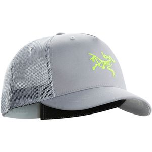 Arc'teryx Short Brim Trucker Hat