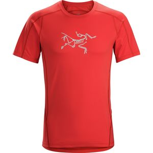 Arc'teryx Phasic Evolution Crew Shirt - Men's