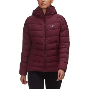 Arc'teryx Thorium AR Hooded Down Jacket - Women's
