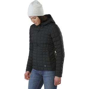 Arc'teryx Narin Hooded Down Jacket - Women's