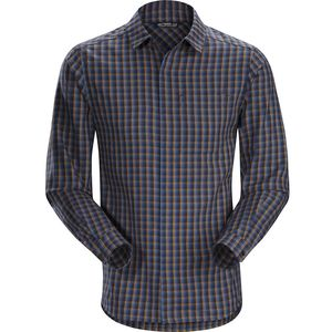 Arc'teryx Bernal Flannel Shirt - Men's